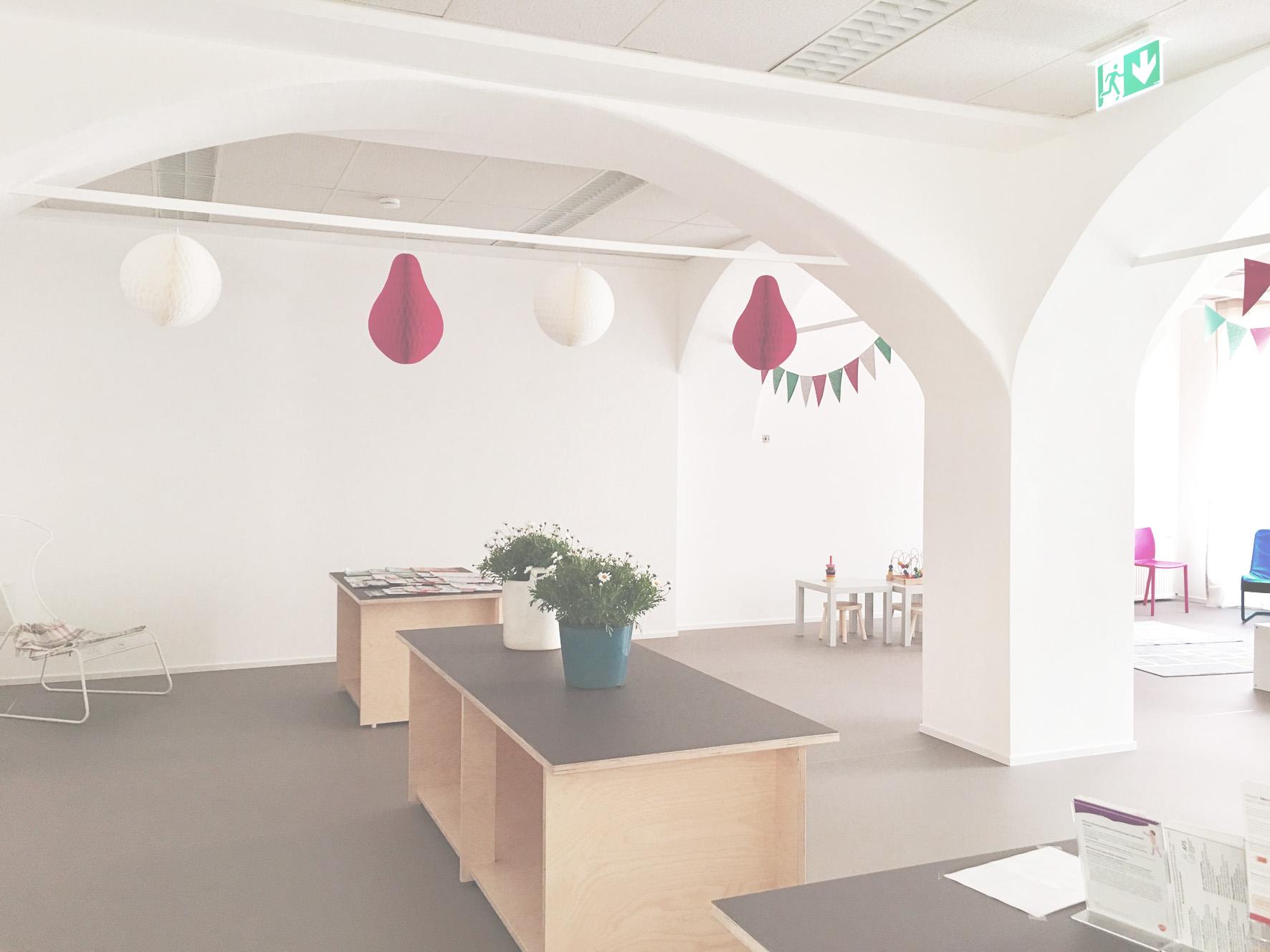 13.06.2015: 7. Interreligises Fuballfest in Graz Eggenberg